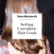 cut before dye hair 19 haircut and hair color mistakes to avoid at the salon glamour