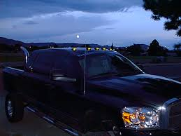 dodge ram clearance lights leaking pcwize com truckhacks dodge cab lighting