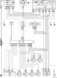 auto inside peugeot partner wiring diagram gooddy org