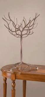 display tree design 27 a metal ornament tree that