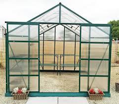 Hobby Greenhouses Prestige U2013 3000 Model Polycarbonate Greenhouses Australia