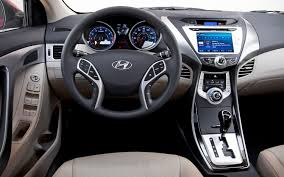 hyundai elantra 2011 model 2011 hyundai elantra limited test motor trend
