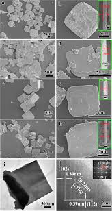 single crystal bifeo3 nanoplates with robust antiferromagnetism