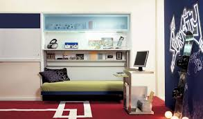 Folding Bed Designs Bed Ideas Simply Green Wall Backdrop Cool Teenagers Bedroom