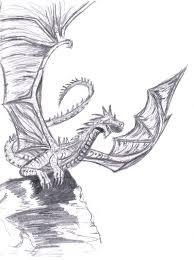 fierce dragon by epicwish on deviantart