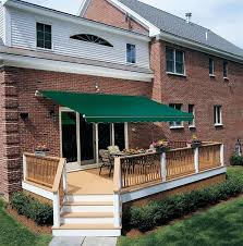 retractable porch awning retractable awnings y deck awnings