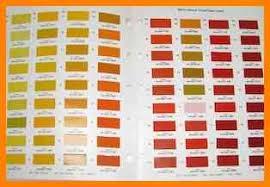 7 dupont automotive paint color chart cashier resumes