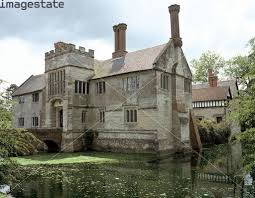 Clinton Houses Manor House Warwickshire Google Search British Country Houses
