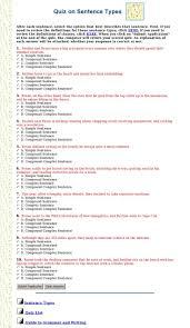 sentence structure help the website u0027http grammar ccc commnet