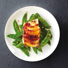 cuisiner des pois mange tout poêlée de pois mange tout piquants châtelaine
