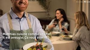 cuisiner comme un chef cuisiner comme un chef quand on est aveugle c est possible