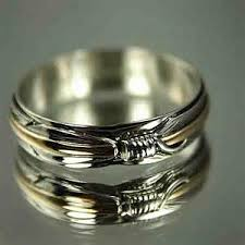 Native American Wedding Rings by Native American Wedding Rings 13 Native American Wedding Bands