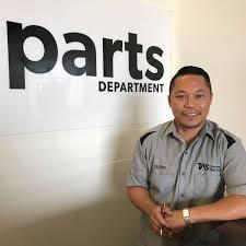 lexus parts manager the auto service