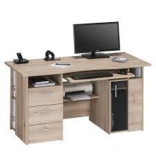 bureau chene clair bureau chene clair vardo meubles atlas