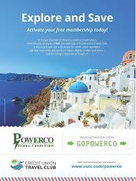 discount travel images Powerco federal credit union member education member rewards jpg