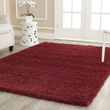 Extra Large Red Rug Best 25 Red Shag Rug Ideas On Pinterest Green Shag Rug Round