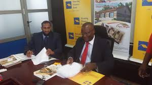 housing finance bank local developers partner for low cost homes