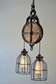 Pulley Island Light Island Lights Amazon Com Lighting U0026 Ceiling Fans Ceiling Lights
