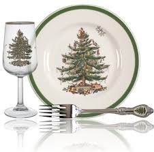 spode tree china my pattern