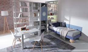 Dielle by Homeworks Are Better In Kids Bedroom With A Study Corner Doimo