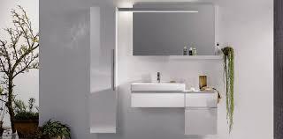 Meuble De Salle De Bain Design Italien by Meuble Salle De Bain Plan Vasque Colonne Miroir Cmr