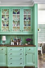 best green kitchen cabinet paint colors 5 best green kitchen cabinets ideas