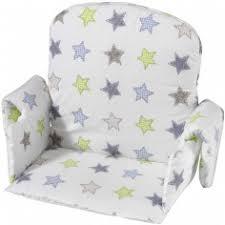 assise chaise haute coussin chaise haute coussins assises pour chaises hautes
