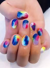 summer nail design trends 2013