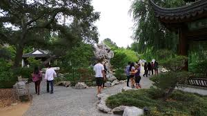 Huntington Botanical Garden by The Huntington Library Art Collections And Botanical Gardens In