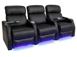Theater Sofa Recliner Seatcraft Signature Theater Seats Buy Your Home Theater