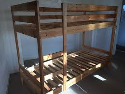 Mydal Bunk Bed Frame Ikea Mydal Bunk Bed Frame Pine For Sale In Hove East Sussex