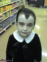 Munsters Halloween Costumes Eddie Munster Halloween Costume Idea Boys