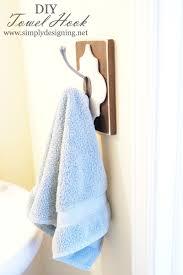 bathroom towel hook ideas bathroom towel hooks ideas best bathroom decoration