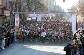 trot challenge set to launch for thanksgiving day races