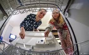 Why Does Dishwasher Take So Long How Do Dishwashers Work Reviewed Com Dishwashers