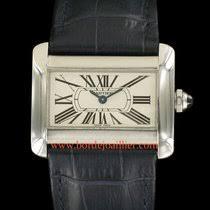 cartier divan montres cartier tank divan d occasion acheter une montre cartier
