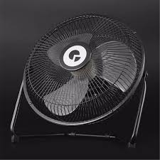 Cool Desk Fan Digoo 10 U0027 U0027 360 Full Angles Rotatable Usb Rechargeable Cooling