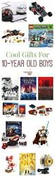 christmas ideas for 10 year old boy christmas gift ideas