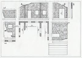 Drawing A Floor Plan To Scale by Technical Drawing For Theatre Davidneat