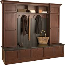 locker cabinets u0026 mudroom storage dura supreme cabinetry