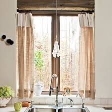 window treatments for kitchens kitchen window treatment ideas inspiration blinds shades