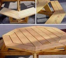 Interesting Octagon Picnic Tables Plans And 7 Best Home by The 25 Best Octagon Picnic Table Ideas On Pinterest Octagon