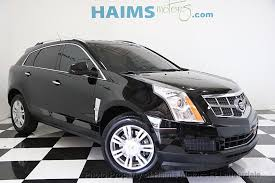 srx cadillac used 2011 used cadillac srx fwd 4dr luxury collection at haims motors