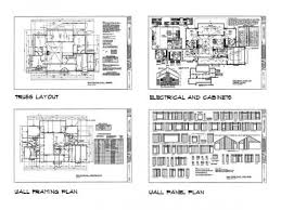how to read house plans house plans construction incredible design 17 how to read house