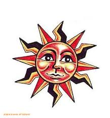 tattoopilot com sun and moon designs tattoos