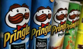 pringles thanksgiving dinner flavors are the alternative