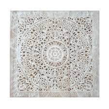 Wood Panel Wall Decor by Lovely Decoration Wood Carved Wall Art Awesome And Beautiful