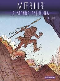 Seeking Monde Des Series Carla Speed Mcneil