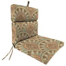 Walmart Patio Chair Cushions Manufacturing Outdoor Patio Chair Cushion Crescent