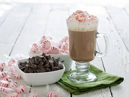 peppermint patty martini boozy peppermint patty cocoa hgtv